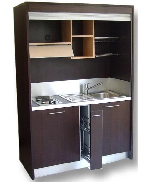 mini cucine componibili idee per il design della casa