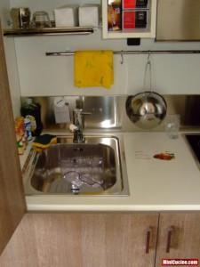 Mini cucina per ufficio 5