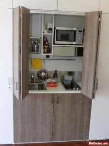 Mini cucina per ufficio 6