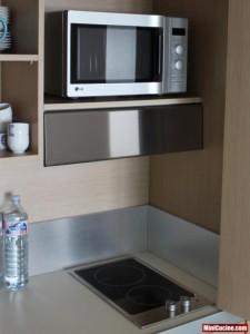 Monoblocco cucina casa vacanze 7