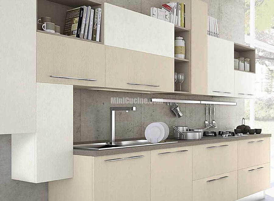 Beautiful Mini Cucine Componibili Gallery - Ideas & Design 2017 ...
