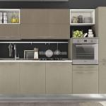 11 cucina componibile a vista