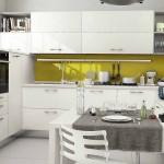 12 cucina moderna componibile a vista