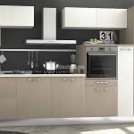 13 cucina componibile a vista