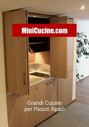 Brochure MiniCucine