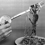 Forchette e spaghetti - Life