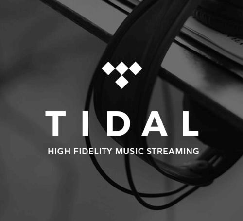 Tidal, il nuovo servizio di streaming musicale