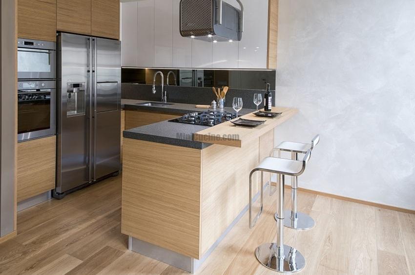 Excellent realizziamo progetti ucchiavi in manoud in tutta - Cucine su misura ikea ...