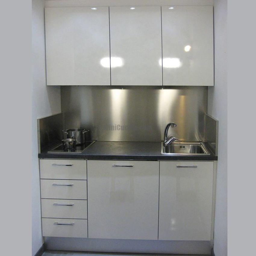 Mini cucina su misura | Mini Cucine moderne per piccoli spazi